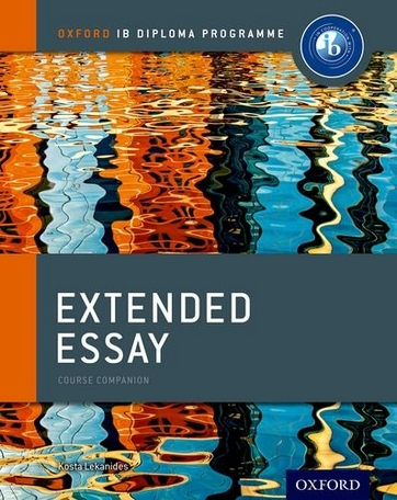 ib extended essay business management