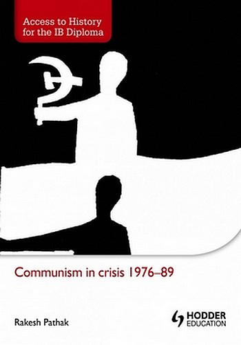 the crisis of communism essay Communism and the cold war 3 pages 669 words november 2014 saved essays save your essays here so you can locate them quickly.