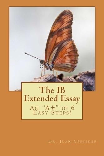 Ib extended essay german