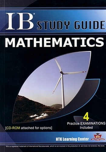 ib math study guide The ib math hl revision guide covers the syllabus for exams from may 2014 all topics are prudently clarified in such way that students will be capable to solve exam.