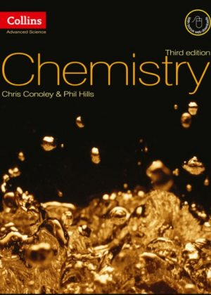 Chemistry (Collins Advanced Science)