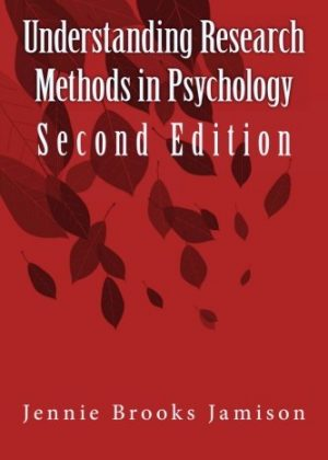 Understanding Research Methods in Psychology