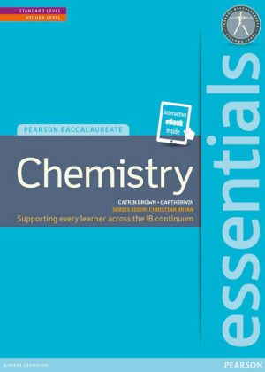 IB Essentials: Chemistry Student Edition
