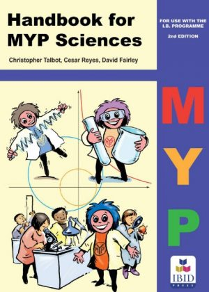 MYP Internal Assessment Handbook 2nd Edititon