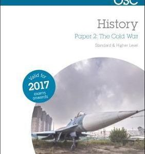 IBDP History Paper 2: The Cold War