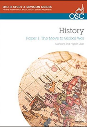 IB History - Paper 1: The Move to Global War