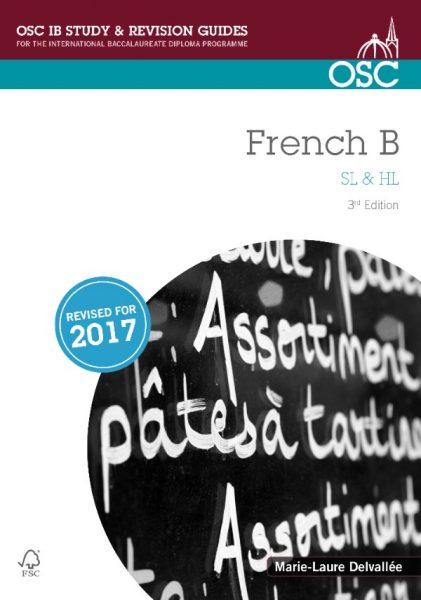IB French B SL & HL