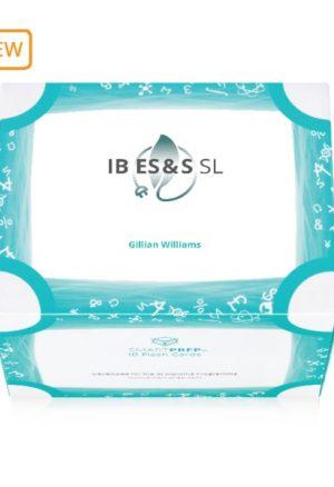 Smartprep IB Flash Cards: IB DP ES&S