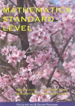 Mathematics Standard Level