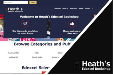 The Edexcel Bookshop