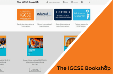 The IGCSE Bookshop