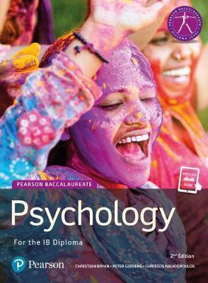 Pearson Baccalaureate Psychology 2 ebundle