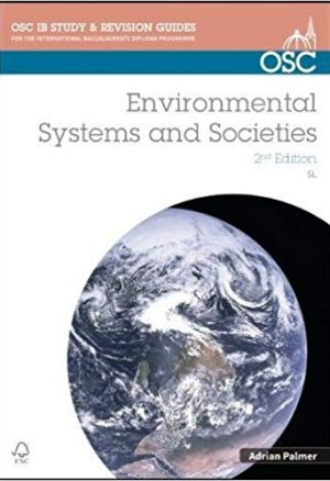 IB Environmental Systems and Societies SL