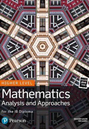 IB Maths Curriculum 2019 - The IB Bookshop