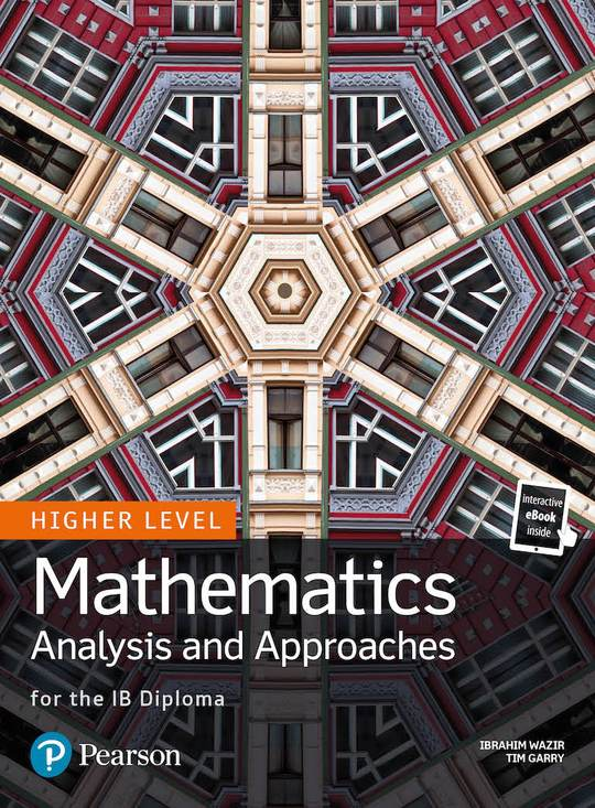 maths route 1  analysis and approaches  hl print ebook