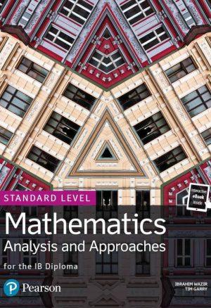 Mathematics SL - The IB Bookshop