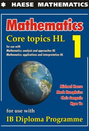 Core Topics HL-Textbook