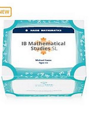 Smartprep Haese Mathematical Studies SL Flash Cards