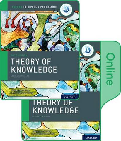 Ib theory of knowledge essay