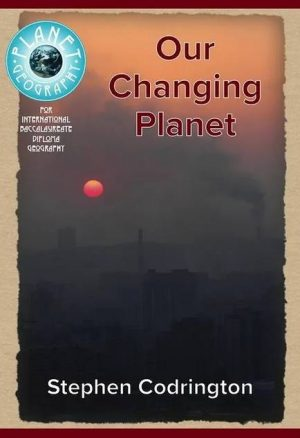 Our Changing Planet New Edition