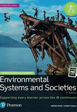 Pearson Baccalaureate: Environmental Systems and Societies bundle 2nd edition