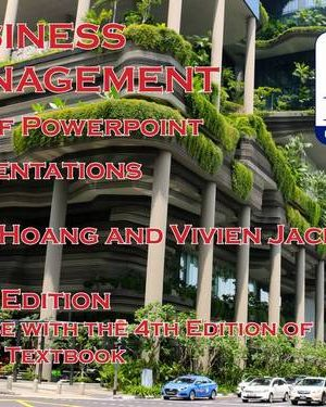 Business Management Set of Powerpoint Presentations - 2021 Edition
